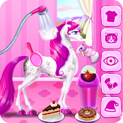 My Little Unicorn 🦄 Magic Horse