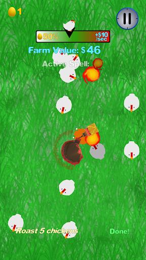 Endless Chickens APK MOD Astuce screenshots 1