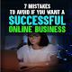 Successful online business per PC Windows