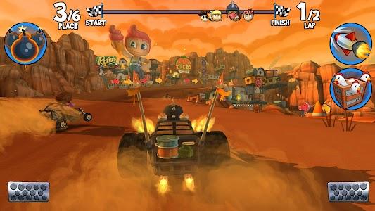 Beach Buggy Racing 2 2021.09.29 (Mod)