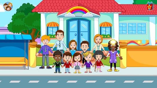 My Town: Preschool Game – Learn & Fun at School Apk Lastest Version 2021** 12