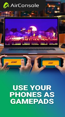 AirConsole - マルチプレイヤーゲームコンソールのおすすめ画像5