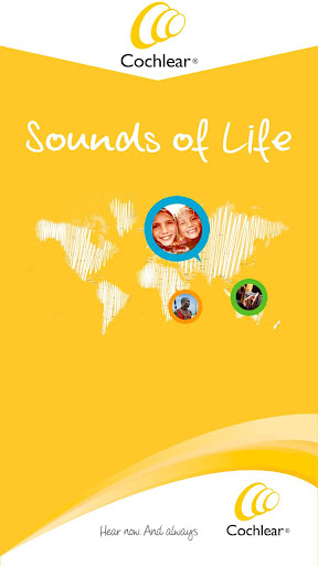 Cochlear Sounds of Life For PC Windows (7, 8, 10, 10X) & Mac Computer Image Number- 6