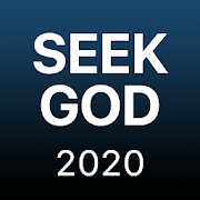 App Icon for Seek God for the City 2020 App in United States Google Play Store