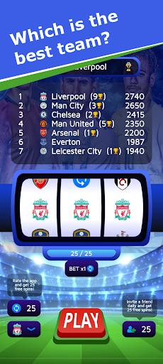 Télécharger Gratuit World Fan League - Quelle équipe sera championne? APK MOD  (Astuce) screenshots 1