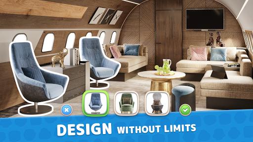 Design Masters — interior design screenshots 1