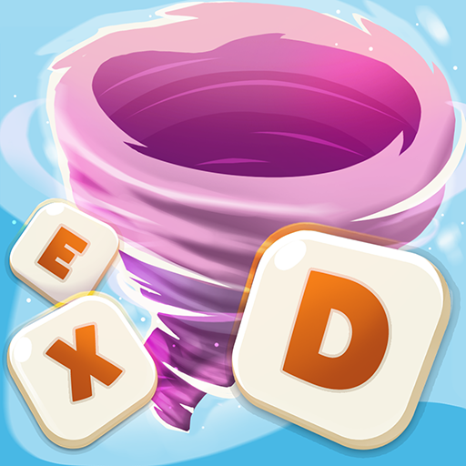 Topic Twister: a Trivia Crack game