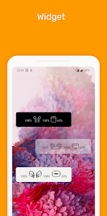 MaterialPods (AirPods for Android) 4.41 Apk 5