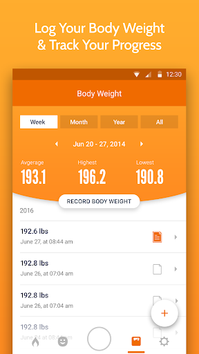 Calorie Mama AI: Meal Planner & Food Macro Counter modavailable screenshots 5