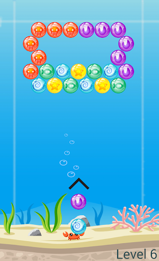 Bubble Shooter 1.12 screenshots 4