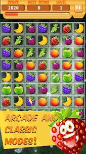 Fruits Match 3 Classic
