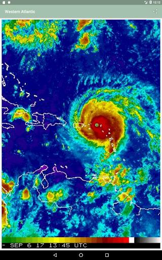 global storms 10.11.2 Screenshots 10