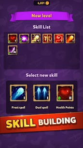 Mage Hero Mod Apk (Unlimited Coins/Diamonds) 5