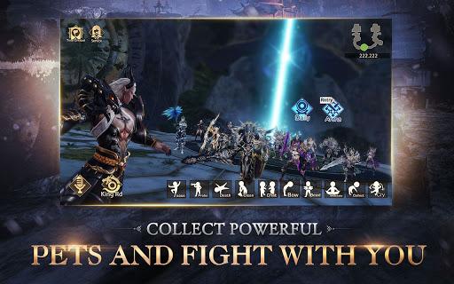 The Elder Fight screenshots 15
