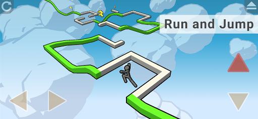 Skyturns Platformer – Arcade Platform Game screenshots 1
