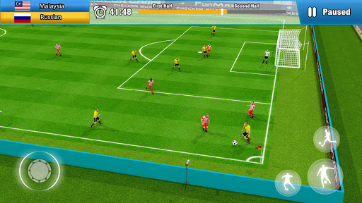 Soccer Revolution 2021 Pro 4.6 Screenshots 3