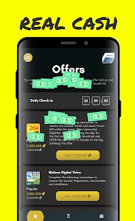 Make Money - Free Cash Rewards Screenshot