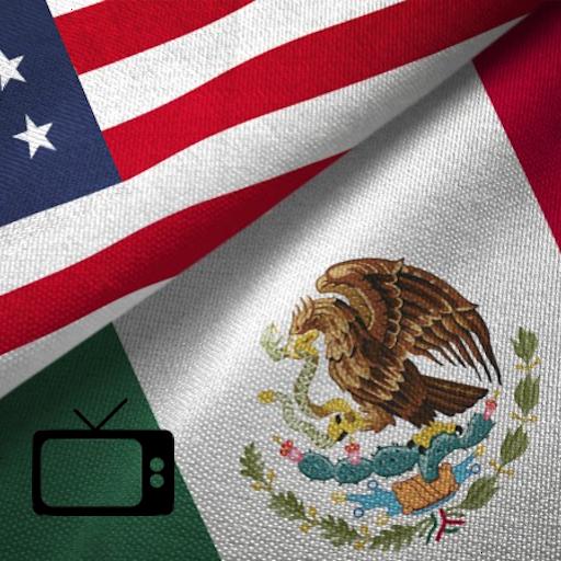 Baixar Mexico & USA TV - Canales En Vivo Gratis