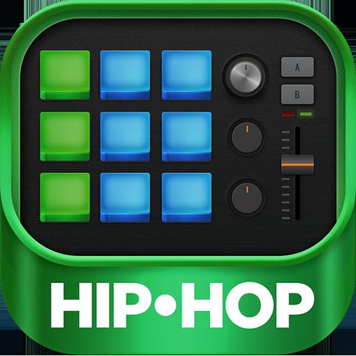 Hip Hop Pads