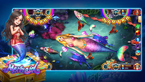 Dragon King Fishing Online-Arcade  Fish Games 8.0.2 screenshots 14