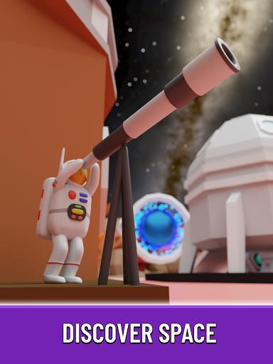 Space Colony: Idle  screenshots 12