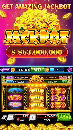 Classic Casino Slots - Offline Jackpot Slots 777 screenshots 1