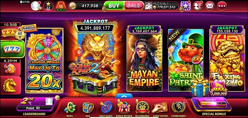 Slots (Golden HoYeah) - Casino Slots  Screenshots 14