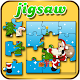 Christmas Jigsaw Puzzles Game APK