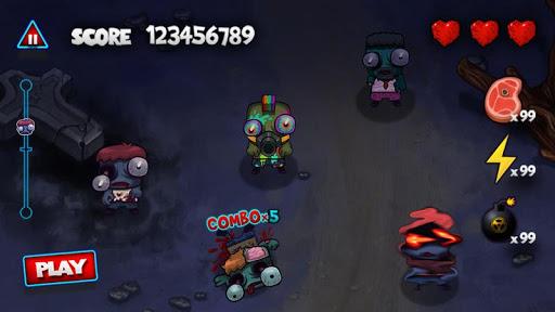 Zombie Smasher 1.9 Screenshots 14