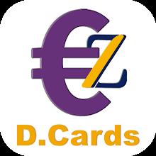 eeZ Digital Cards Download on Windows