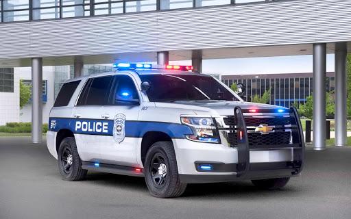 Police Car Driving Simulator 3D: Car Games 2020 screenshots 11