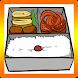 エクストリーム早弁 -弁当を隠れて食え!人気の無料バカゲーム Android