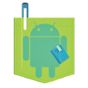 Pocket Android Tutorial-No ADs  Icon