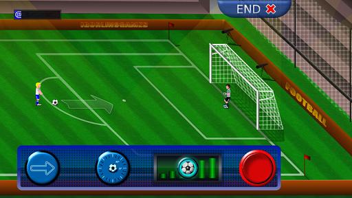Free Soccer Lins 1.0.1 screenshots 8
