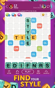 Words With Friends Cheat Puzzles Apk Lastest Version 2021** 13