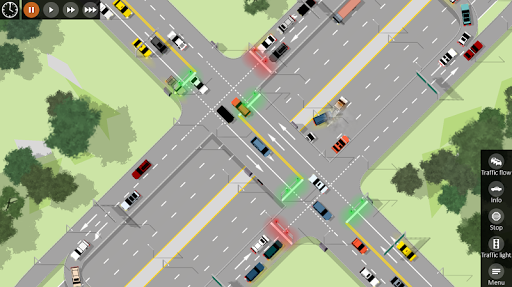 Intersection Controller modavailable screenshots 5