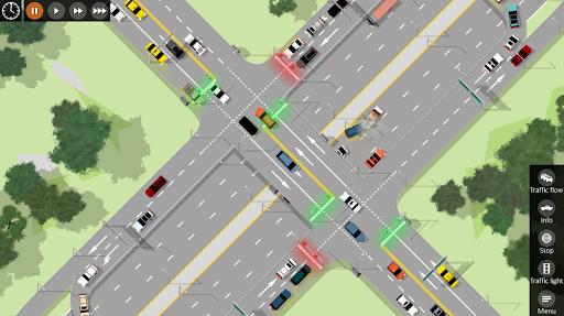 Intersection Controller 1.16.0 screenshots 5