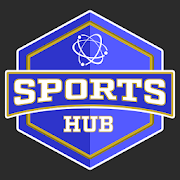 Sports Hub - News, Scores, & Fans Home Screen