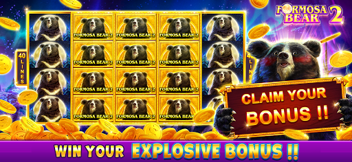 Casino Maniau2122 u2013 Free Vegas Slots and Bingo Games 1.1.8 Screenshots 3