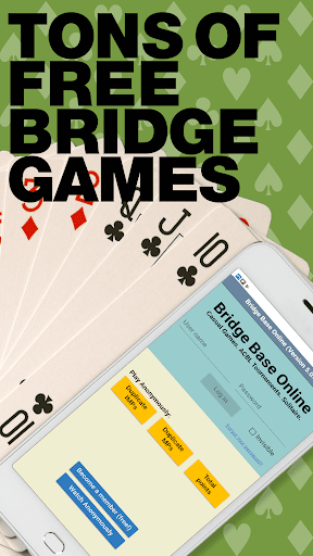 Bridge Base Online 5.6.22 screenshots 9
