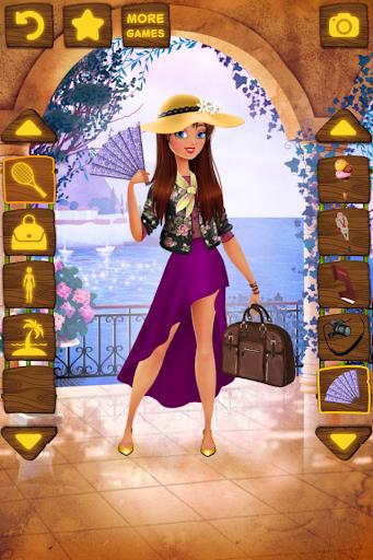 u2764 Vacation Summer Dress Up u2764 Apkfinish screenshots 3