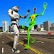 Siren Head Vs Robot 3D - Boxing Ring Fighting Game - Androidアプリ