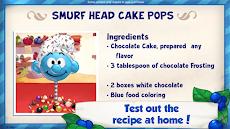 スマーフベイカリー: デザートメイカー The Smurfsのおすすめ画像5