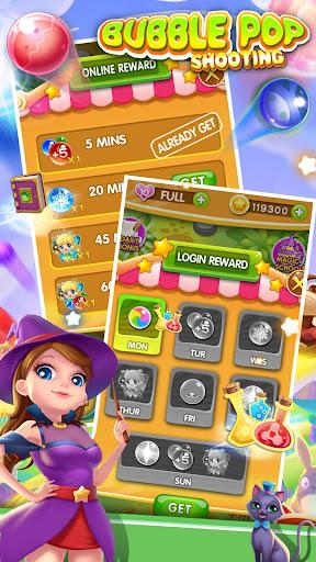 Bubble Pop - Classic Bubble Shooter Match 3 Game  screenshots 3