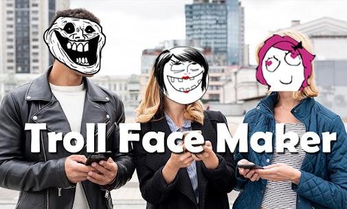 Troll Faces Photo Montage Apk Download 2021 4