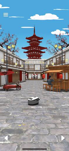 Escape Game: Kyoto in Japan apkdebit screenshots 5