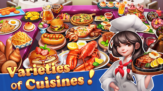 Free Cookingscapes  Tap Tap Restaurant Apk Download 2021 1