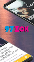 97ZOK - Today's Best Music (WZOK)