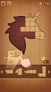 BlockPuz: Jigsaw Puzzles &Wood Block Puzzle Game 2