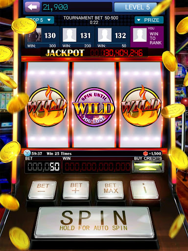 777 Slots - Free Vegas Slots! 1.0.156 screenshots 11